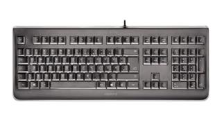 Cherry Keyboard Jk- 1068Es- 2 Protect Ip68 Black
