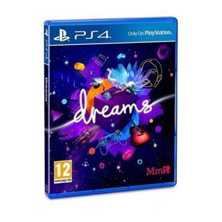 Juego Dreams Sony Ps4