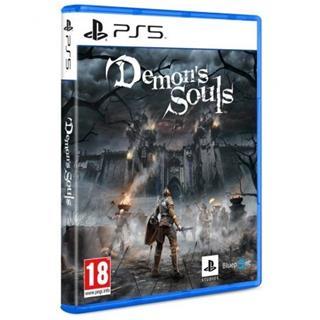 Juego Sony Para Ps5  Demon´S Souls