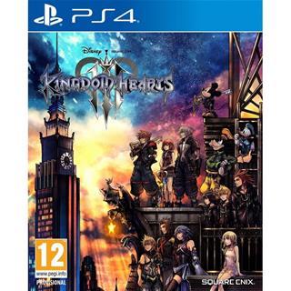 Juego Sony Ps4 Kingdom Hearts 3 . . .