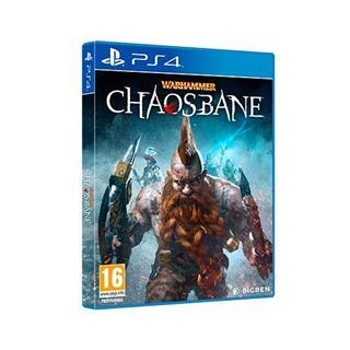 Juego Sony Ps4 Warhammer Chaosbane