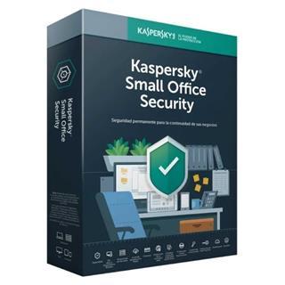 Antivirus Kaspersky Small Office Security . . .