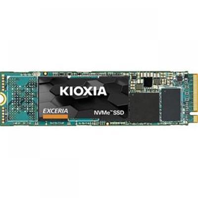 Kioxia Exceria 500Gb M. 2 Nvme 2280