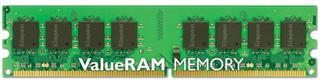 Fotos Módulo Kingston Valueram DDR2 2GB 667MHz CL5