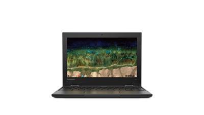Lenovo 500E Chrome Cel N4120 4Gb.  32Gb. Hd Ips Tou