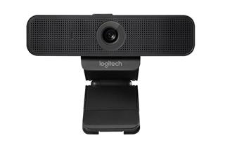 Webcam Logitech Webcam C925e Hd