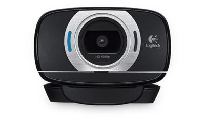 Logitech Hd Webcam C615 -  Usb -  Emea    In