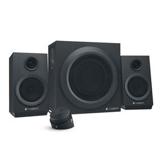 Logitech Multimedia Speakers Z333 . . .