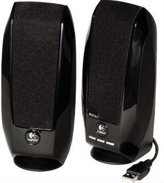 Logitech Oem/ S- 150 Usb Digital Speakers Black