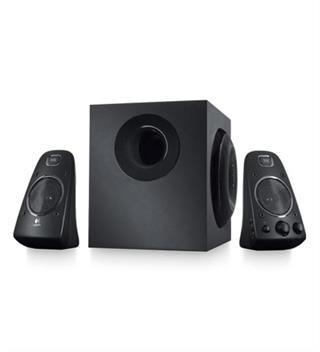 Logitech Speaker Systen Z623