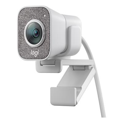 Logitech Stream Cam Off White Emea      In