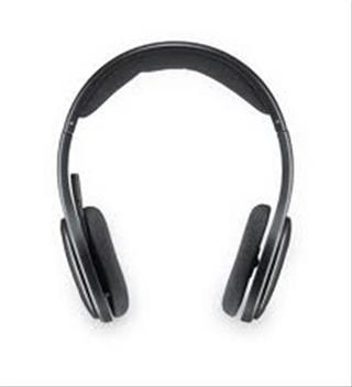 Auriculares Logitech Wireless . . .