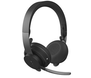 Auriculares Logitech Msft Teams Zone Wireless