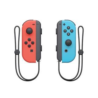 Mando Nintendo Joy- Con (Set Izda/ Dcha) Azul Rojo