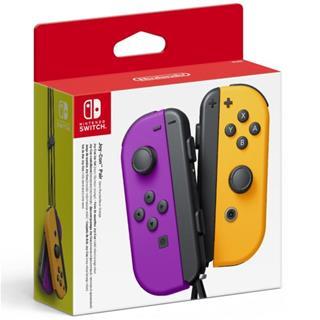 Mandos Inalámbricos Joy- Con Nintendo Switch . . .
