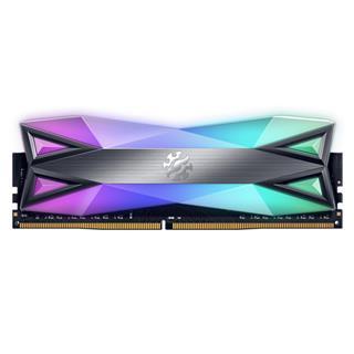 Fotos Memoria ram Adata XPG Spectrix D60G 8GB (8GBX1) DDR4 3200MHz CL16 RGB