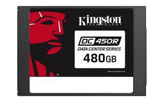 Disco Duro  Ssd 480Gb Dc450r Kingston