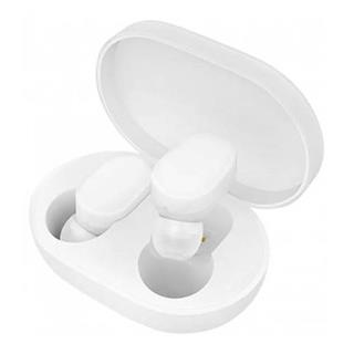 Fotos Auriculares Xiaomi Mi True Wireless Earbuds inalámbricos con micrófono blanco