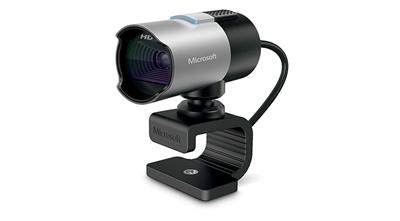 Fotos Microsoft Lifecam Studio USB