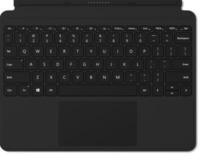 Microsoft Signature Type Cover Negra Para Surface . . .