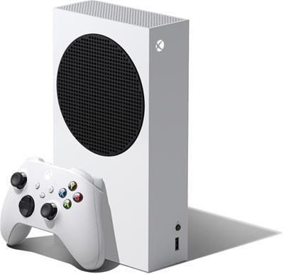 Consola Microsoft Xbox Series S . . .