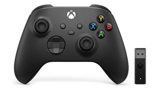 Mando Inalámbrico Microsoft Xbox . . .