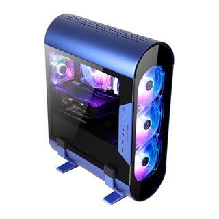 Minitorre Abkoncore Aluminium 300M Azul