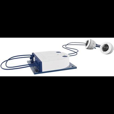 Mobotix S16b Body -  Carcasa Del Sensor De La . . .