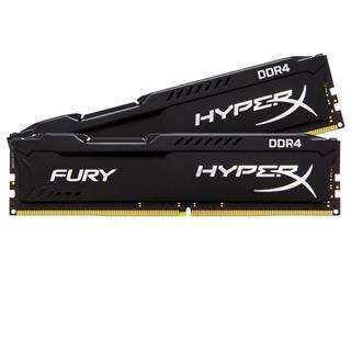 Fotos Módulo Kingston HyperX FURY DDR4 16GB 2133MHz CL14