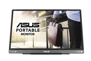 Monitor Asus Mb16ace 15. 6´´ Led Fullhd  Ips