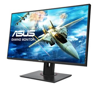 Monitor Led 27´´ Asus Vg278qf Fhd . . .