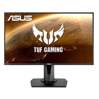 Monitor Led 27´´ Asus Vg279qr Fhd 165Hz 0. 5Ms . . .