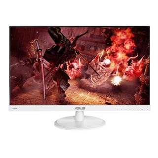 Monitor Led 23´´ Asus Vc239he- W Ips . . .