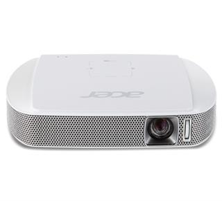 Fotos Acer PROY C205 LED FWVGA 150LM 1000:1