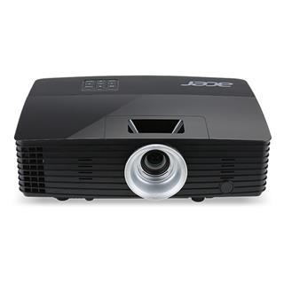 Fotos Proyector Acer P1385WB 3.200 Lúmenes ANSI contraste de 20.000 HDMI/MHL LAN Negro