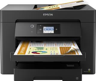 Impresora Epson Workforce . . .