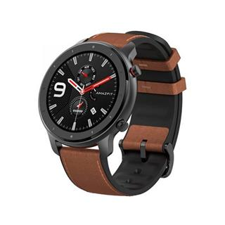 Fotos Smartwatch Xiaomi Amazfit GTR 47MM aluminum alloy