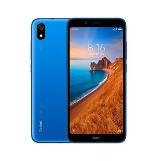 Fotos MOVIL SMARTPHONE XIAOMI REDMI 7A 2GB 32GB DS AZUL