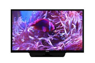 Philips 32´´ Profesional Tv Vga Hdmi 2X Dvb- S2/