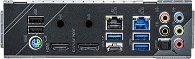 Placa Asrock Z590 Extreme. Intel. 1200. Z590. Atx