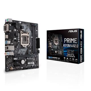 Placa Base Asus Prime H310m- A R2. 0 Gen8/ 9 Gen9