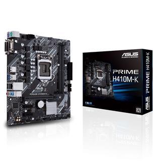 Placa Base Asus Prime 1200 H410m- K 1200 Gen10