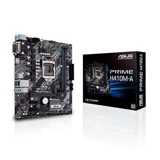 Placa Base Asus  Placa Base 1200  Prime H410m- A . . .