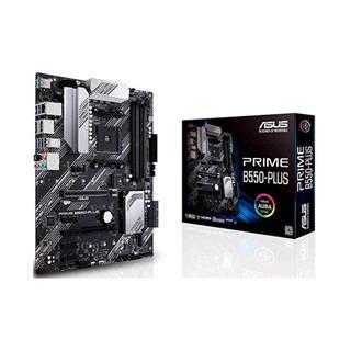 Placa Base Asus Am4 Prime B550- Plus Atx