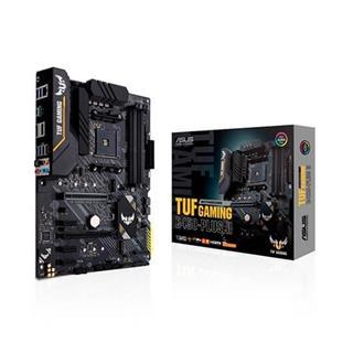 Placa Base Asus Am4 Tuf Gaming B450- Plus Ii