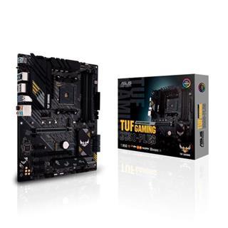 Placa Base Asus Tuf Gaming B550- Plus Am4