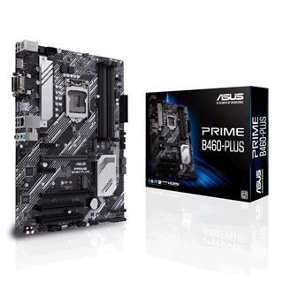 Placa Base Asus Prime B460- Plus