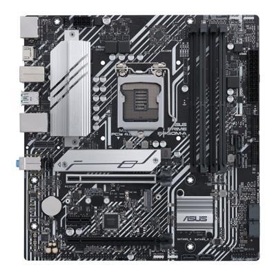 Placa Base Asus Prime B460m- A R2. 0 1200 Gen10 . . .