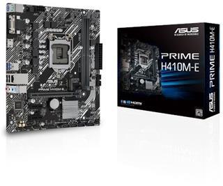 Placa Base I3/ I5/ I7 Asus Gigabyte H410m- E Prime . . .