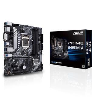 Placa Base Asus  Placa I3/ I5/ I7 B460m- A  Prime . . .